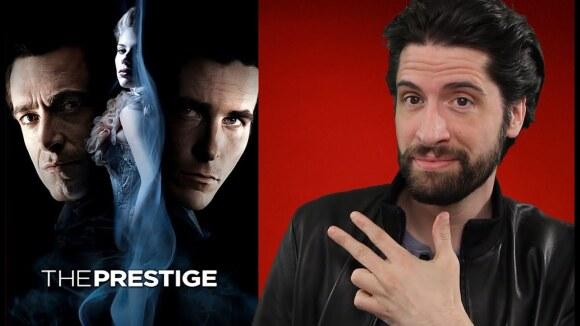 Jeremy Jahns - The prestige - movie review