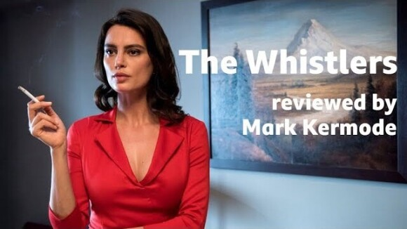 Kremode and Mayo - The whistlers reviewed by mark kermode