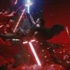 Terugkeer Palpatine in 'Star Wars: The Last Jedi' stond al vast