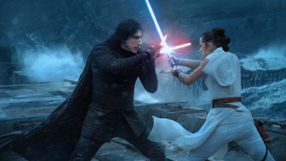 """Lucasfilm-baas vindt kritiek onzin: """"het is allemaal maar nep"""""""