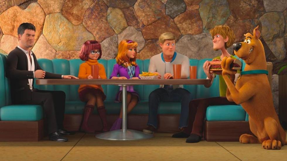 Eerste recensies van 'Scoob!': Leuke en vermakelijke kinderfilm