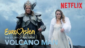 Eurovision Song Contest: The Story of Fire Saga (2020) video/trailer