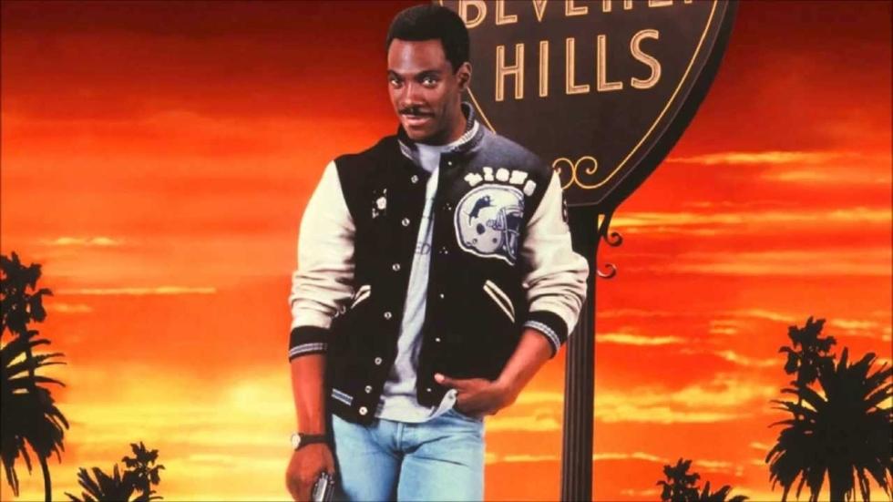 Regisseurs geven hoopvolle update 'Beverly Hills Cop 4'