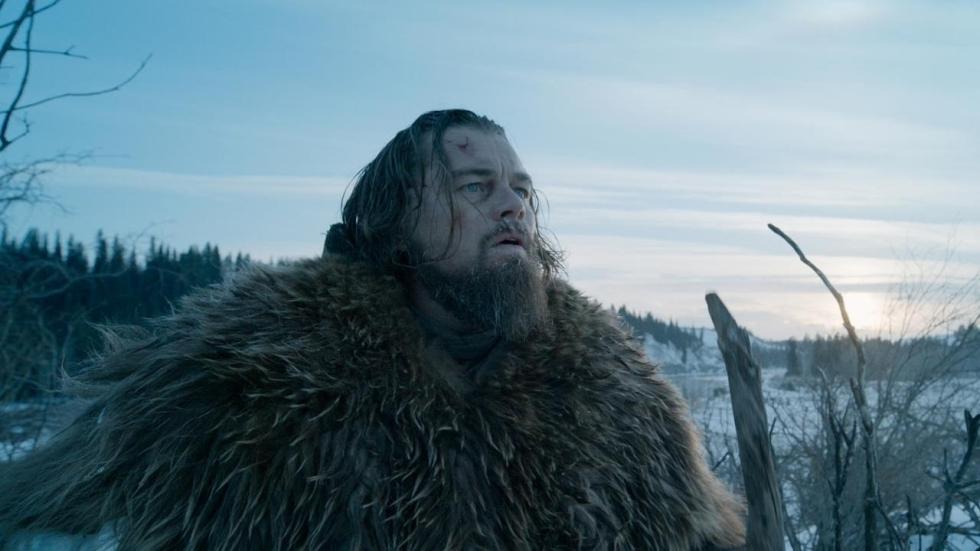 Leonardo DiCaprio zet zich in voor het oudste reservaat in Afrika
