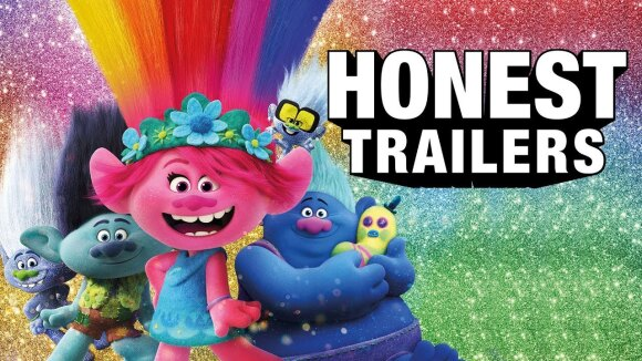 ScreenJunkies - Honest trailers | trolls world tour