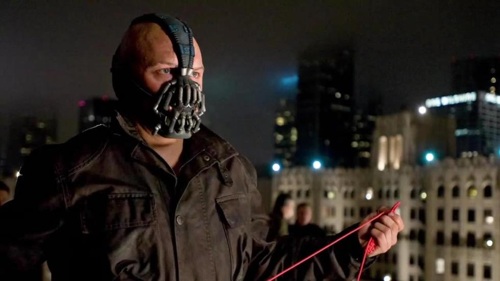 Bane masker gigantisch populair in Amerika