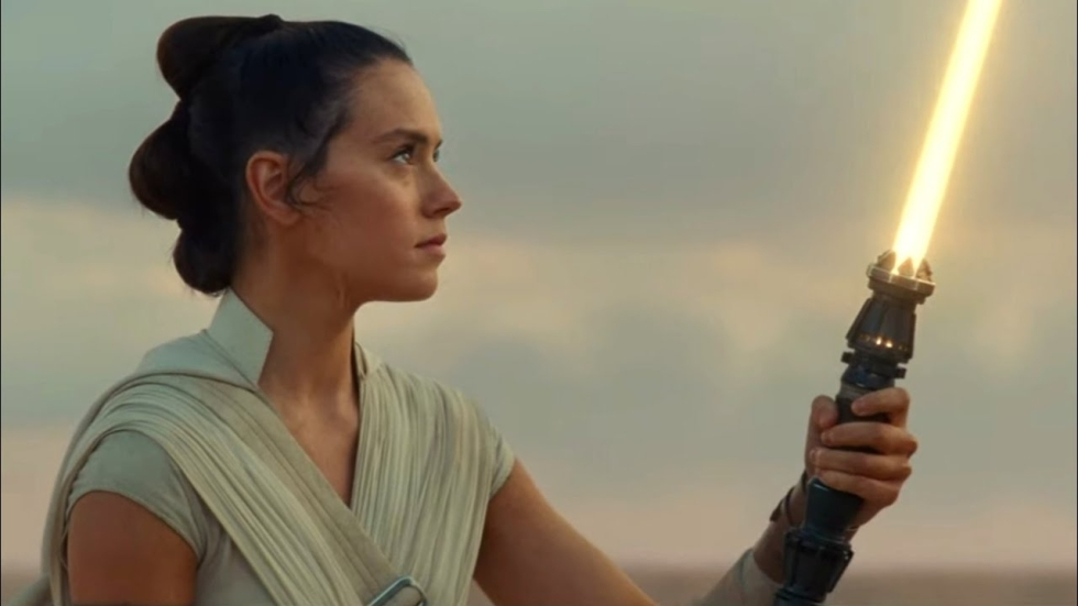 'Star Wars: The Rise of Skywalker' schrapt dit complete subplot