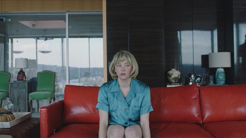 Swallow [VOD]