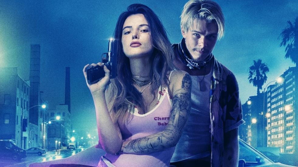 Trailer misdaadthriller 'Infamous' met supersexy Bella Thorne!
