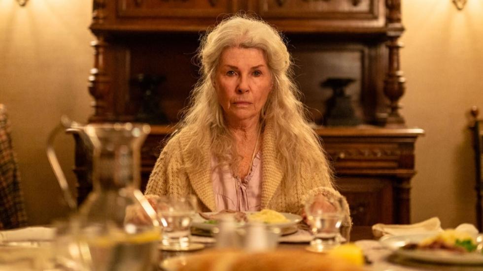 Trailer Sundance-hit 'Relic': een spookhuisverhaal met een twist