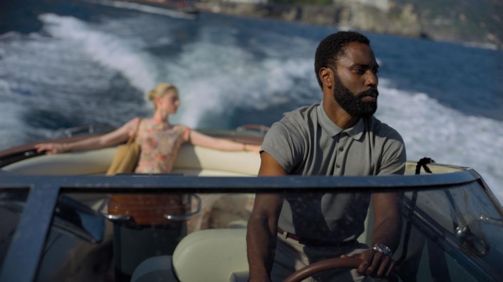 Nieuwe trailer scifi-film 'Tenet' van Christopher Nolan!