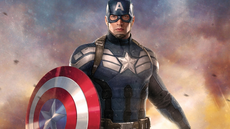 Chris Evans vindt Captain America niet zijn beste rol in een stripboekfilm