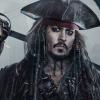 Johnny Depp gaat een 10 jaar oud kunstwerk afmaken (foto)