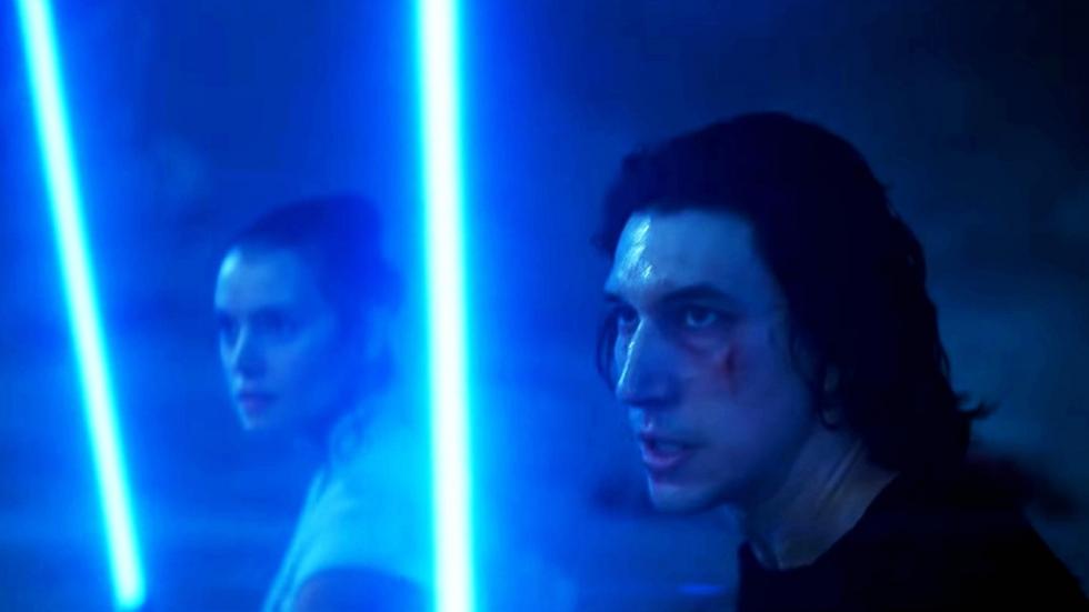 'Star Wars'-vervolgtrilogie presteerde het meest slecht van alle trilogieën