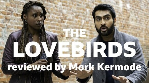 Kremode and Mayo - The lovebirds reviewed by mark kermode
