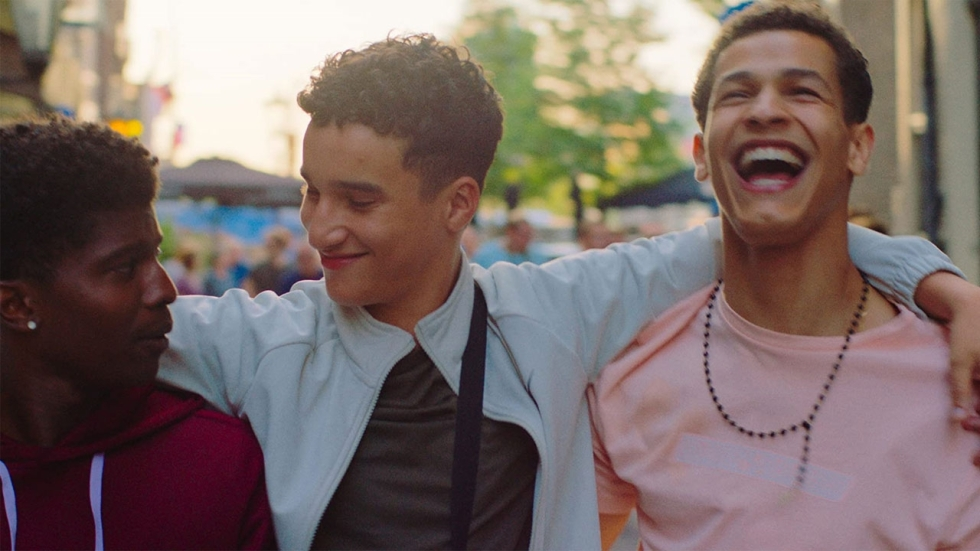 De allereerste Nederlandse Netflix Original film komt eraan