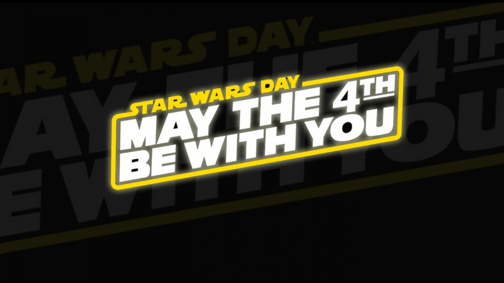 Vier 'May the 4th in a Galaxy Far, Far Away' met deze gave 'Star Wars'-video!