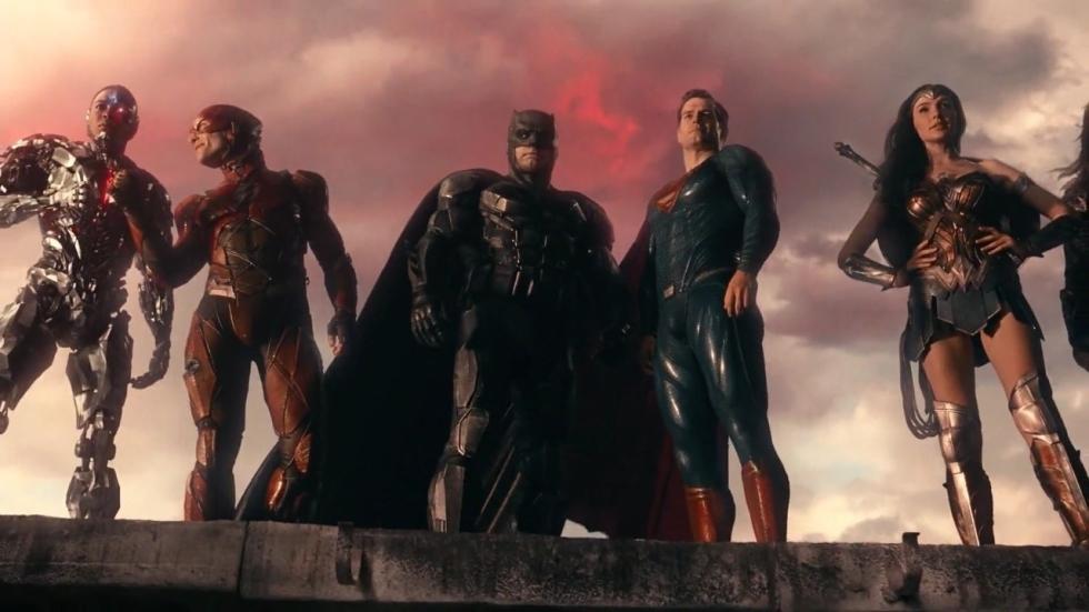 'Man of Steel 2' is mogelijk als 'Justice League: The Snyder Cut' een succes is
