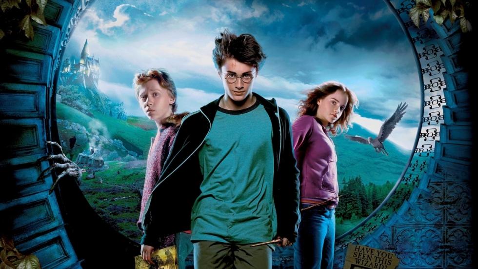 De ware geboorteplaats van 'Harry Potter' onthult door J.K. Rowling