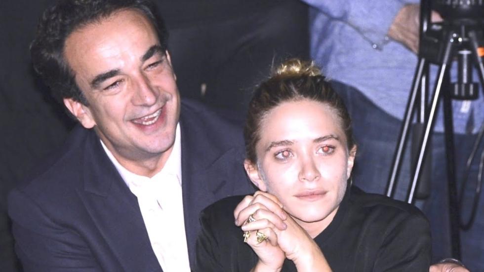 Mary-Kate Olsen vraagt 'weer' scheiding aan