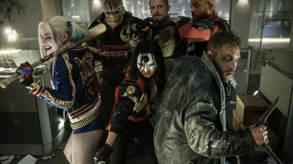 Regisseur bevestigt dat de Ayer Cut van 'Suicide Squad' bijna af is