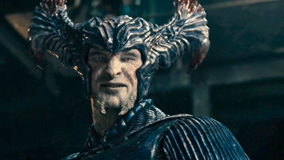DC-schurk Steppenwolf krijgt compleet ander uiterlijk in Zack Snyders 'Justice League'
