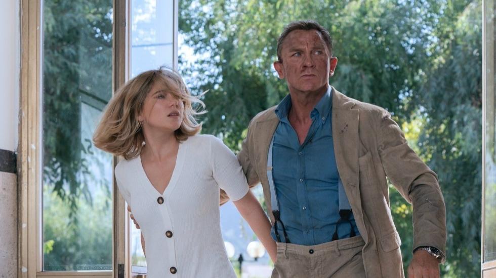 'No Time to Die': alles wat je over de 25ste James Bond-film moet weten