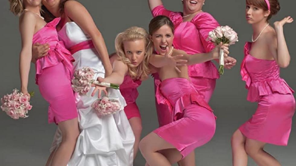 Zal een vervolg op kassucces 'Bridesmaids' ooit nog het daglicht zien?