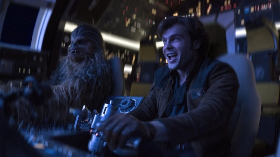 Fans roepen Disney op 'Solo: A Star Wars Story' een vervolg te geven