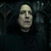 Leuk feitje: Zo kwam Professor Sneep uit 'Harry Potter' aan zijn voornaam