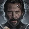 Dit is Keanu Reeves als de nieuwe Wolverine