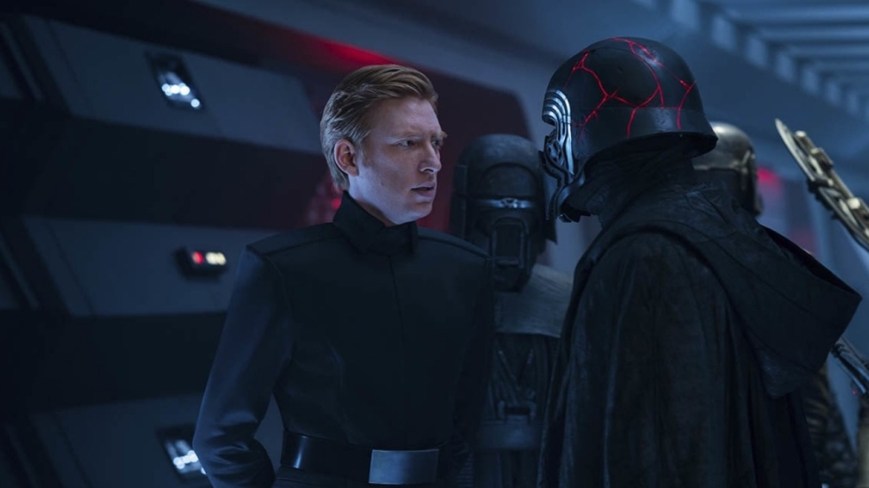 'Star Wars: Duel of the Fates' had ander einde voor General Hux