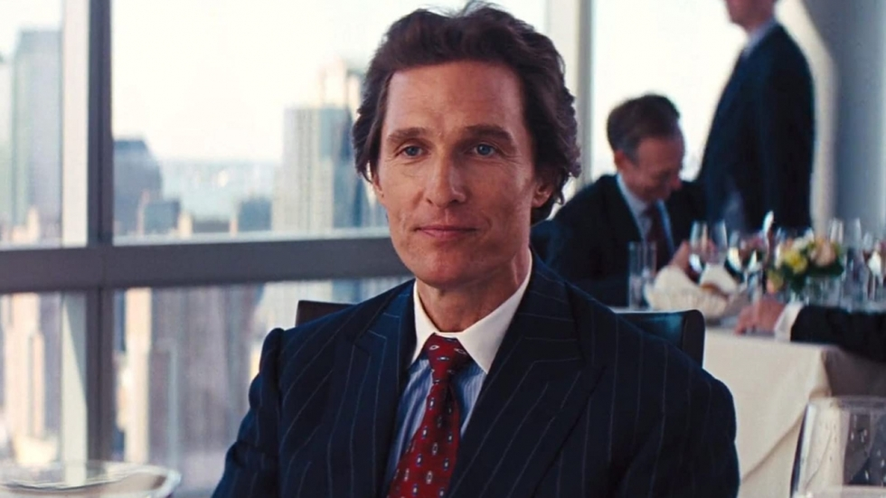 Matthew McConaughey donneert meer dan 100.000 mondmaskers