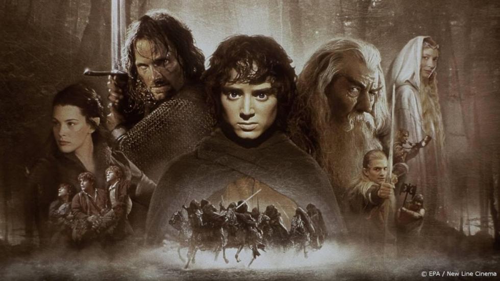 'Lord of the Rings'-cast weer even bij elkaar!