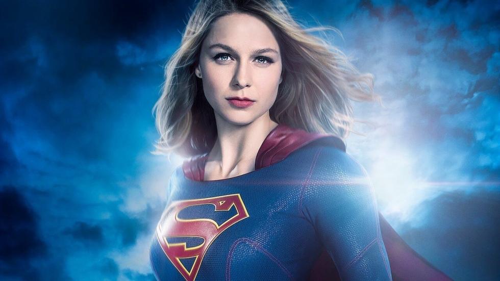 'Man of Steel' hintte al naar komst Supergirl naar het DCEU