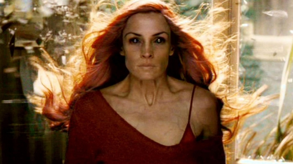Hoe Famke Janssen in 'X-Men: Dark Phoenix' had kunnen zitten