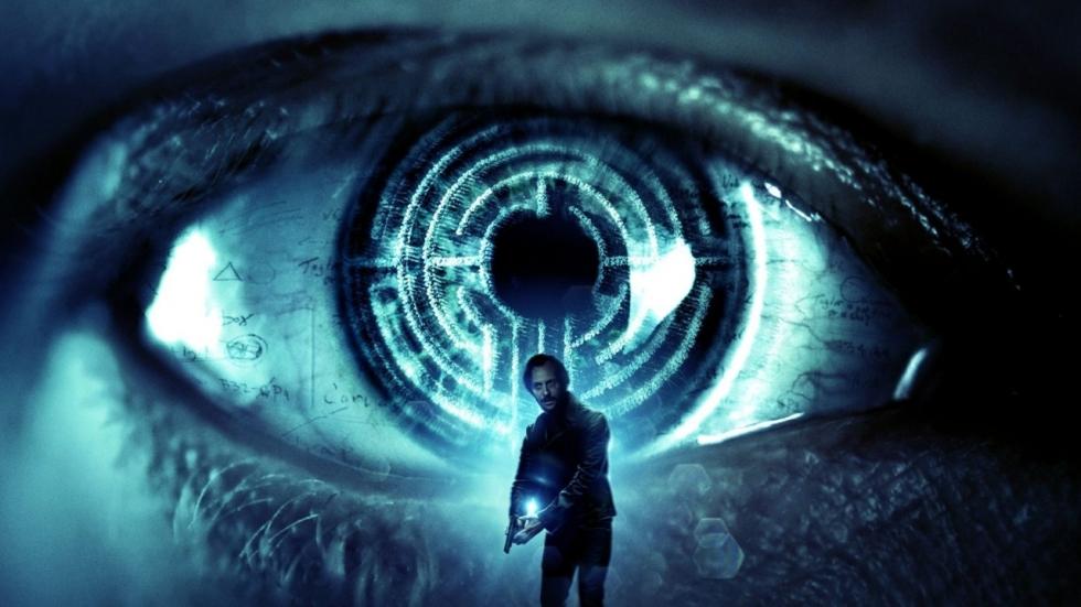 Er gebeurt echt een heleboel in de eerste trailer van scifi-thriller 'Volition'