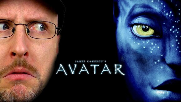 Channel Awesome - Avatar - nostalgia critic