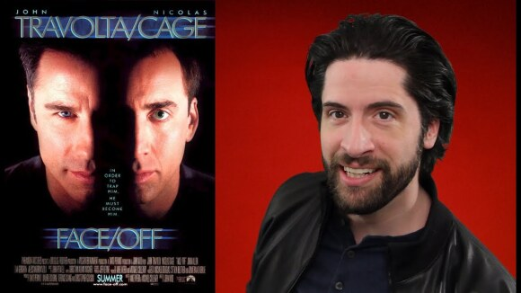 Jeremy Jahns - Face/off - movie review