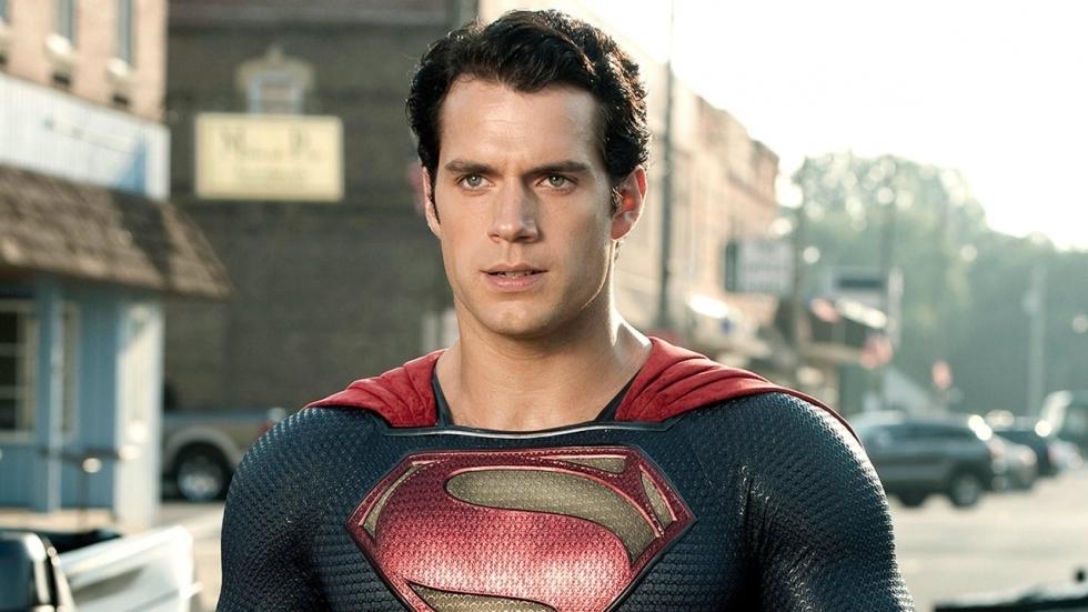 Henry Cavill keert helemaal niet terug als Superman