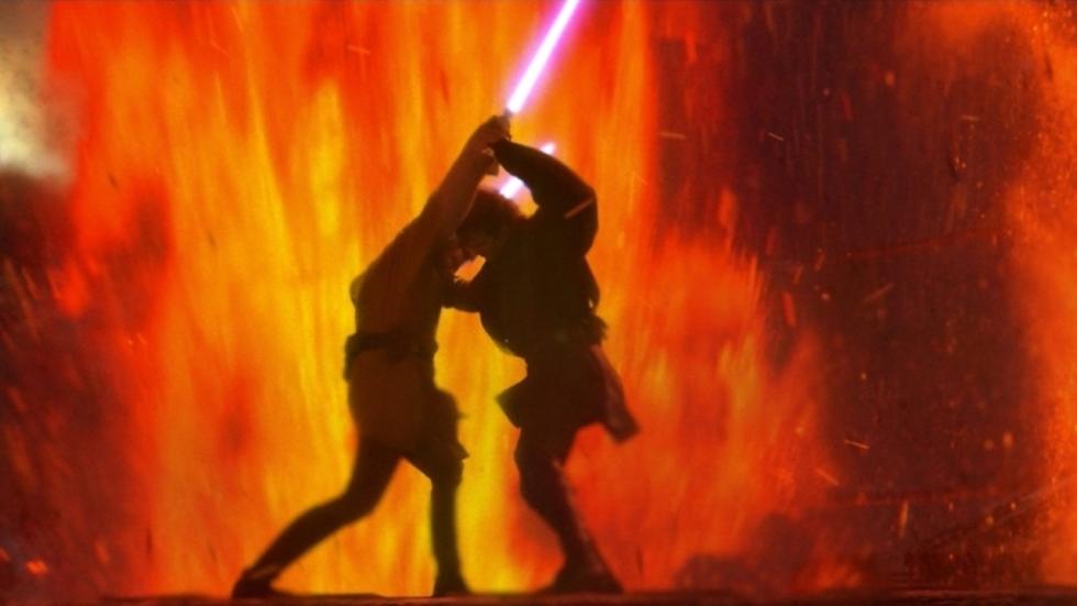 Is 'Star Wars: Revenge of the Sith' de volgende film met langere versie?
