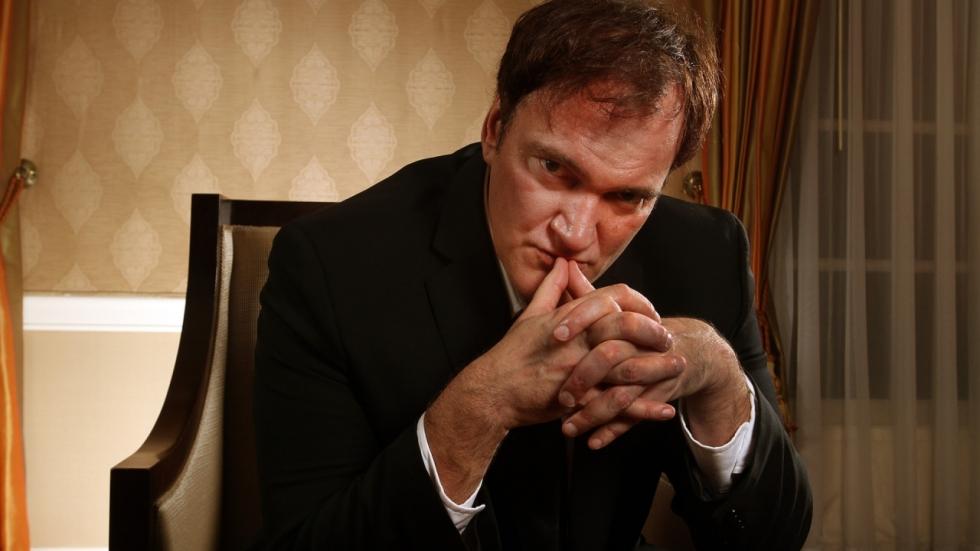 De beste film sinds 2010 volgens Quentin Tarantino