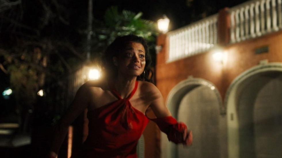 Horrorfilm 'Run Sweetheart Run' van Blumhouse direct naar streaming