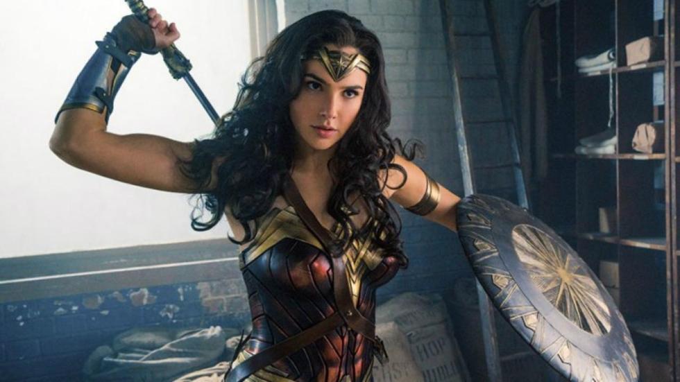 'Wonder Woman'-regisseur mocht 'Justice League'-film maken