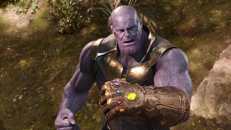 Marvel-film 'Shang-Chi' speelt zich mogelijk af tijdens 'The Snap'