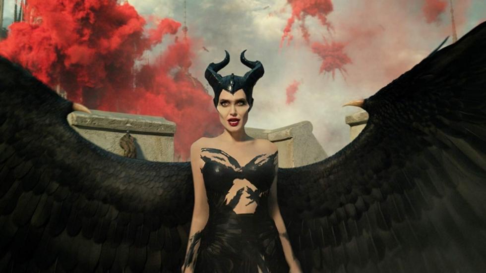 'Maleficent 2' vanaf nu op Disney+ te zien!