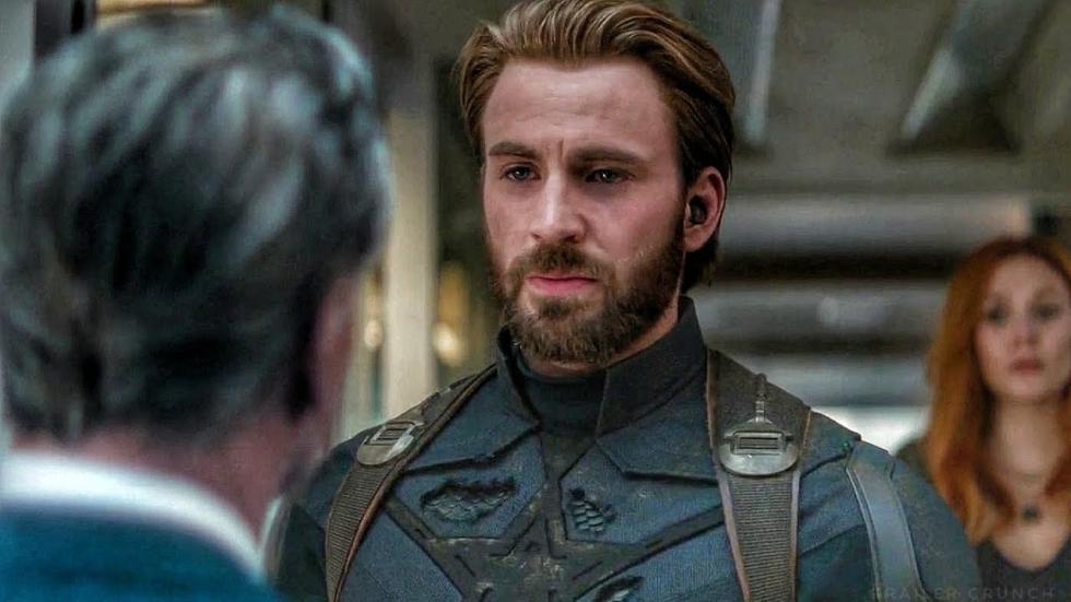 Chris Evans over terugkeer als Captain America