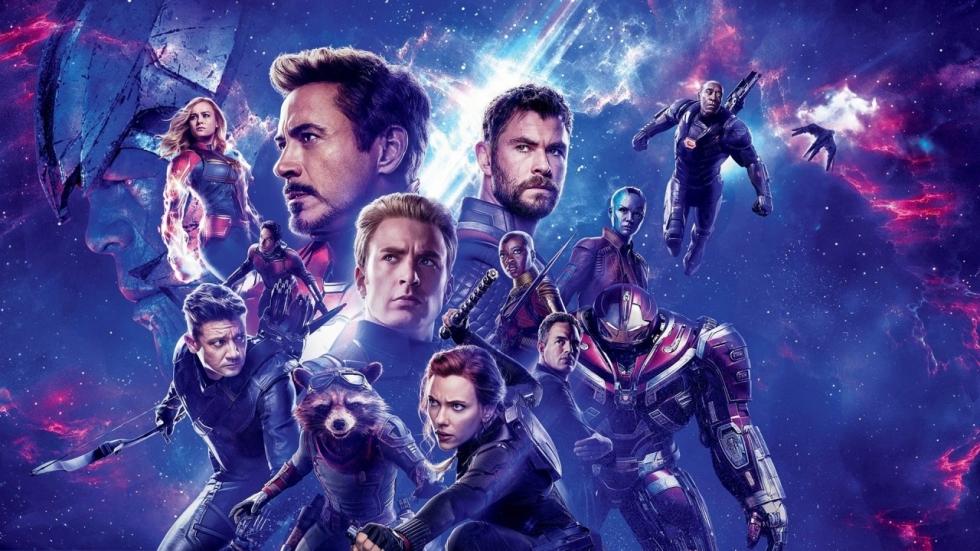 Marvel-fan maakt tijdlijn met elke scène op chronologische volgorde