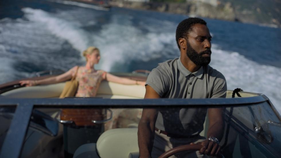 'Tenet': Christopher Nolan voor het eerst over de release