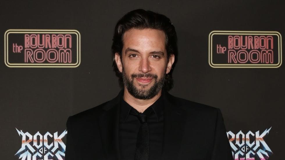 Vrouw doodzieke acteur Nick Cordero (corona) hoopt op nog een wonder